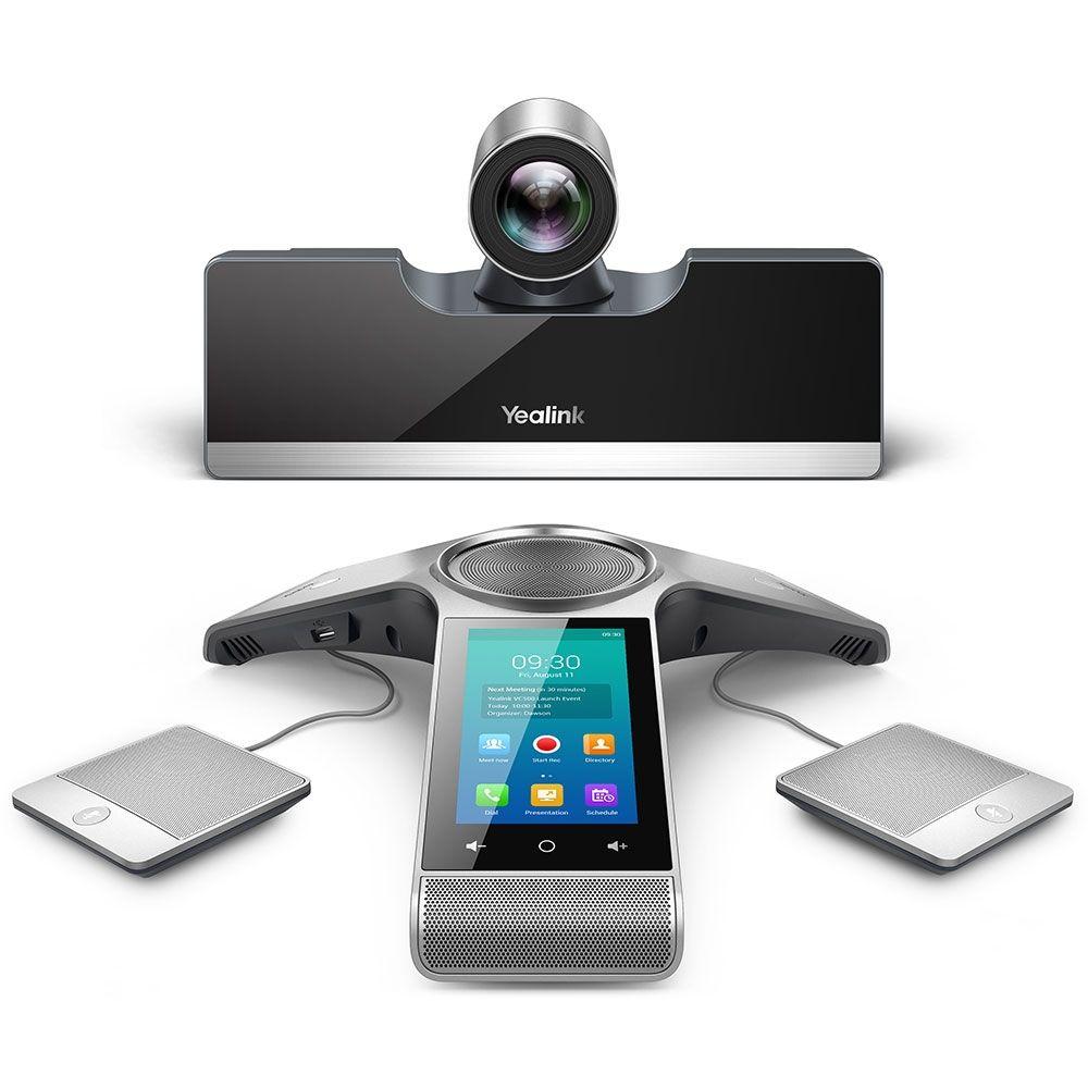 Yealink VC500 Pro Video Konferenzsystem
