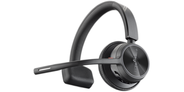 Poly Voyager 4310 UC-M BT USB-A Headset