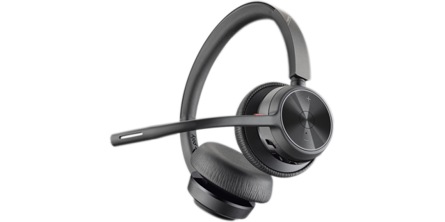 Poly Voyager 4320 UC BT USB-C Headset