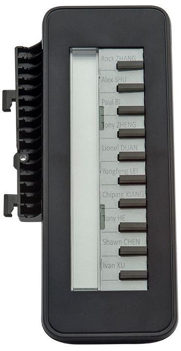 Alcatel-Lucent 80XXs 10 Tasten Zusatzmodul