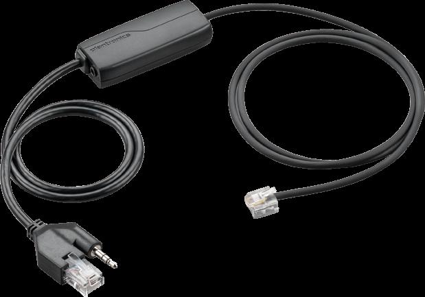 Plantronics APS-11 EHS-Adapter