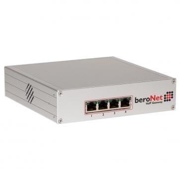 beroNet berofix 400 Baseb. PCI 4-16 Ch
