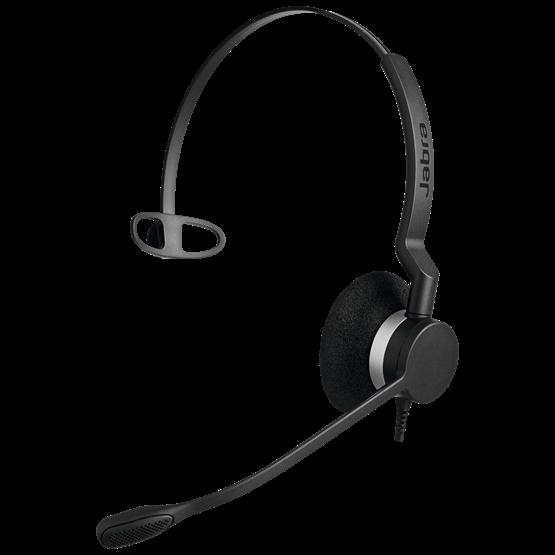 Jabra BIZ 2300 MS USB Mono Headset