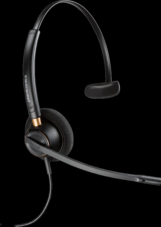 Plantronics EncorePro HW510 Headset