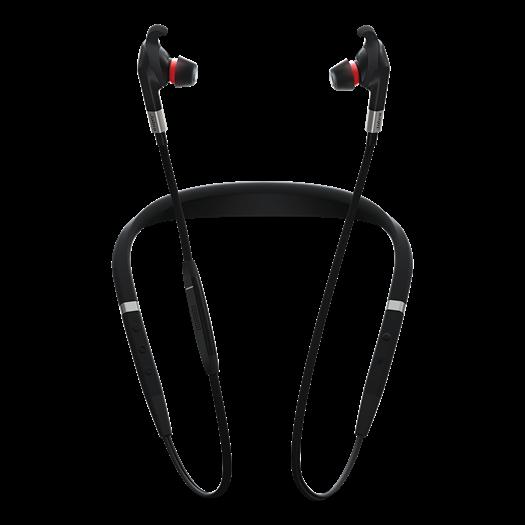 Jabra Evolve 75e MS inkl. Link 370 Headset