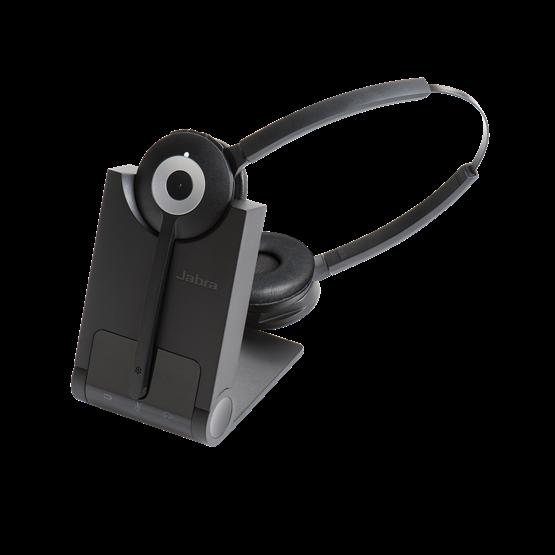 Jabra PRO 930 DUO USB MS Headset