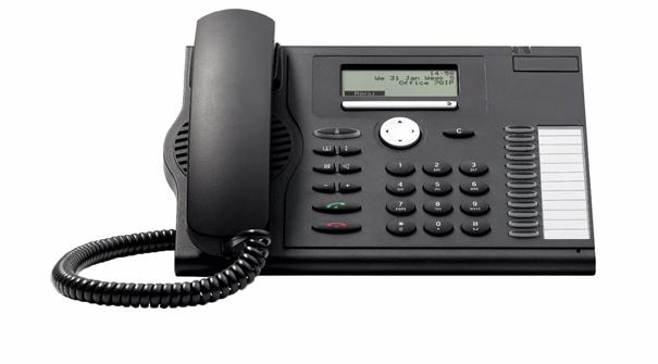 Mitel 5370 IP Tischtelefon refurbished