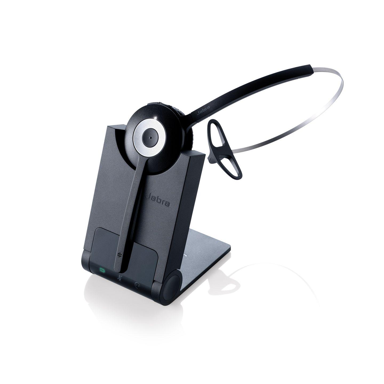 Jabra PRO 930 Mono USB MS Headset