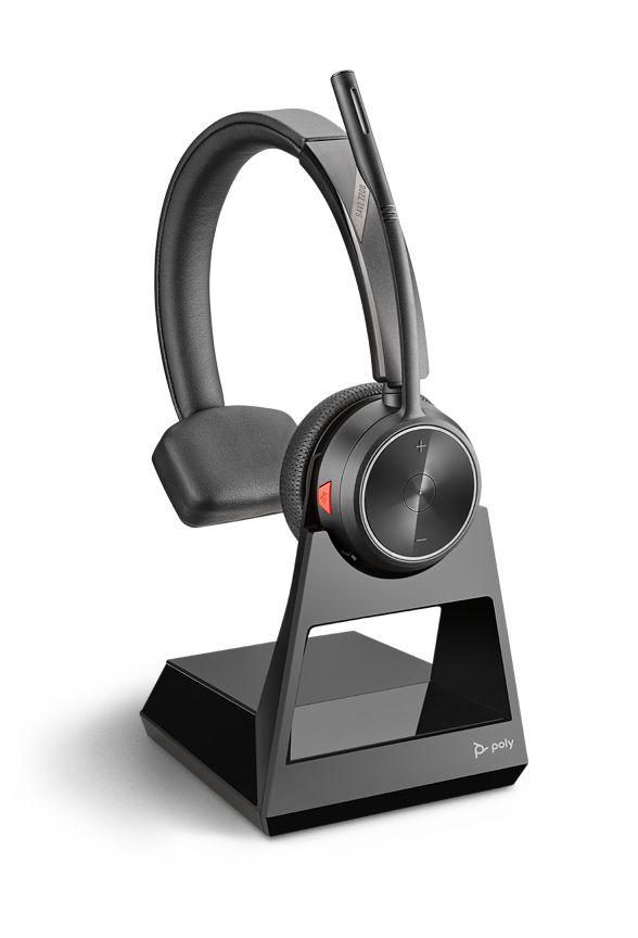 Poly Savi W7210 Office DECT Headset