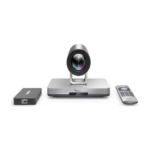 Yealink VC800 Video Konferenzsystem ohne Mikrofone