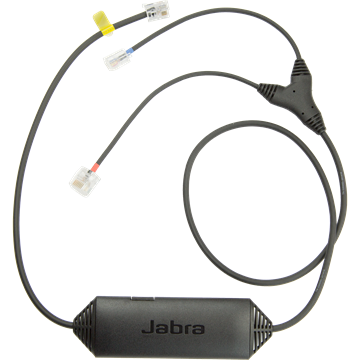 Jabra LINK 14201-41 Cisco IP 8941/8945 EHS-Adapter