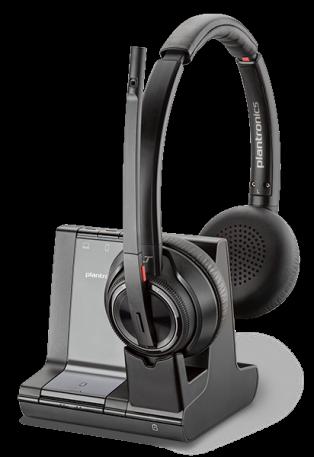 Plantronics Savi W8220-M Headset
