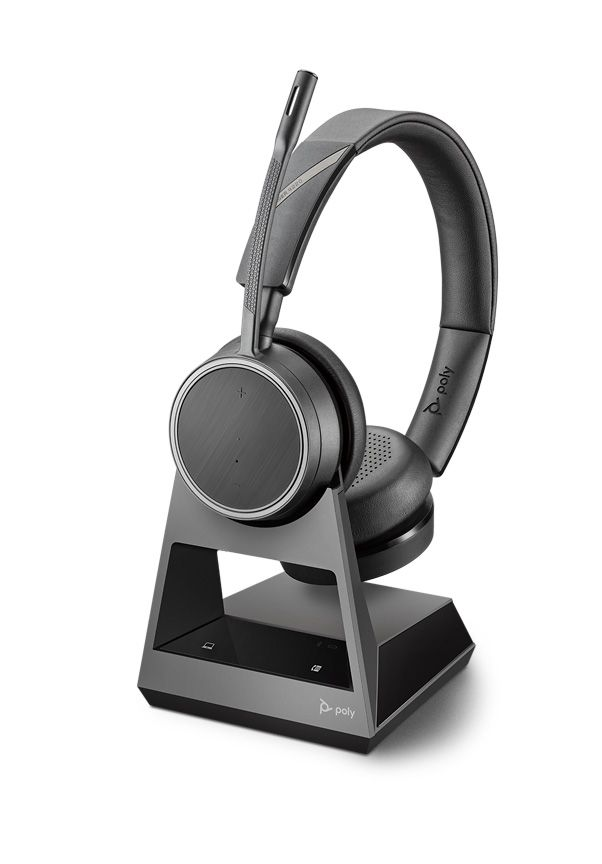 Plantronics Voyager 4220 Office BT USB-C Headset