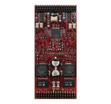 beroNet berofix 2S0(BRI) 2FXS(Analog) Modul