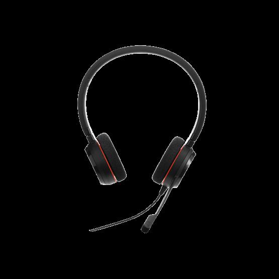 Jabra Evolve 20 UC Duo Headset
