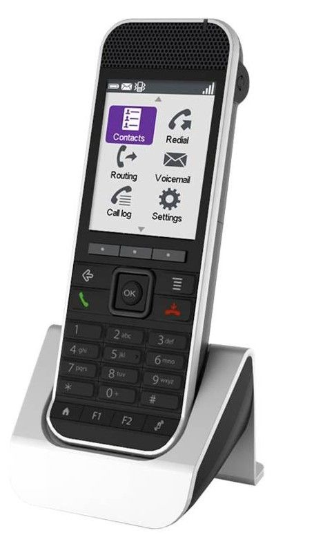 Alcatel-Lucent 8242s DECT Mobilteil