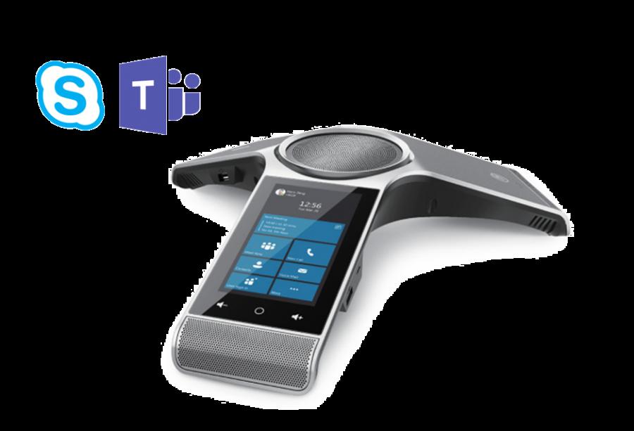 Yealink CP960 IP Skype f Business Konferenztelefon