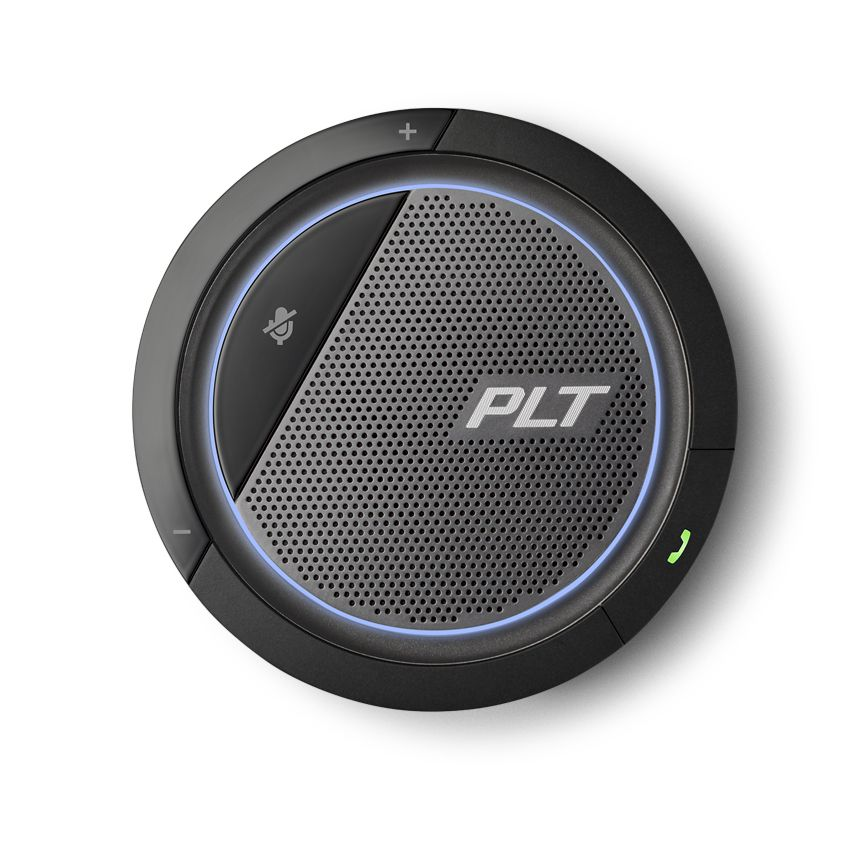 *Plantronics Calisto 5200 Lautsprechertelefon USB-C