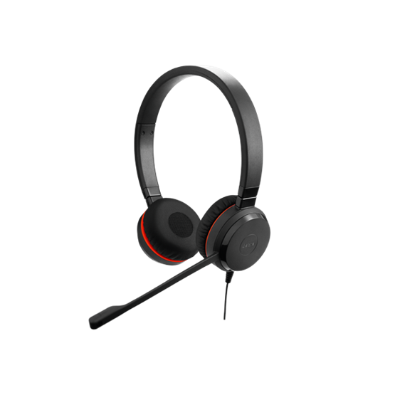 Jabra Evolve 30 II UC Duo Headset