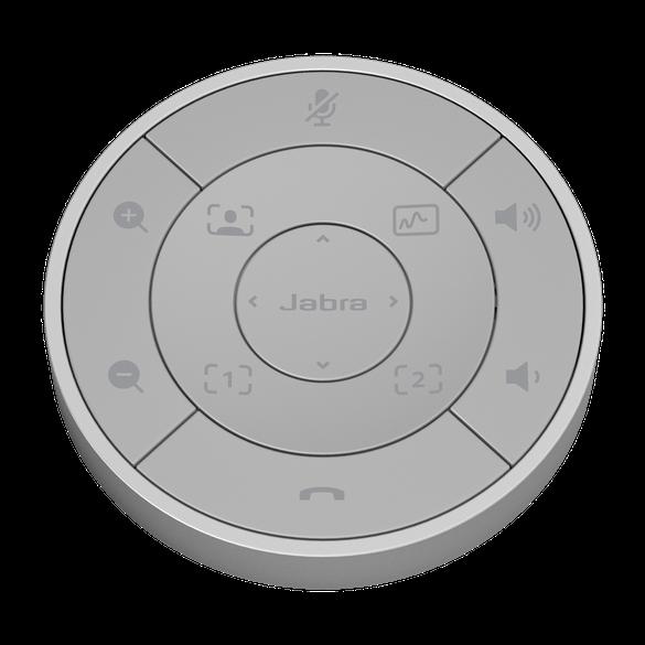 Jabra PanaCast 50 Fernbedienung grau