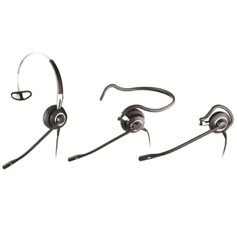 Jabra BIZ 2400 II 3in1 NC Headset
