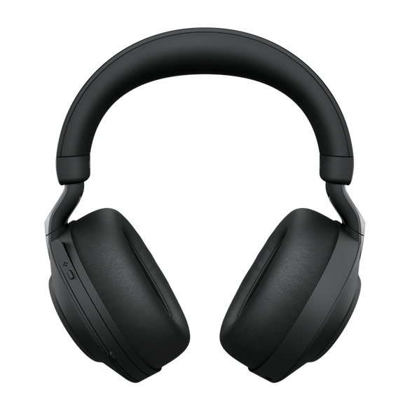 Jabra Evolve2 85 MS Stereo BT USB-A Headset schwarz