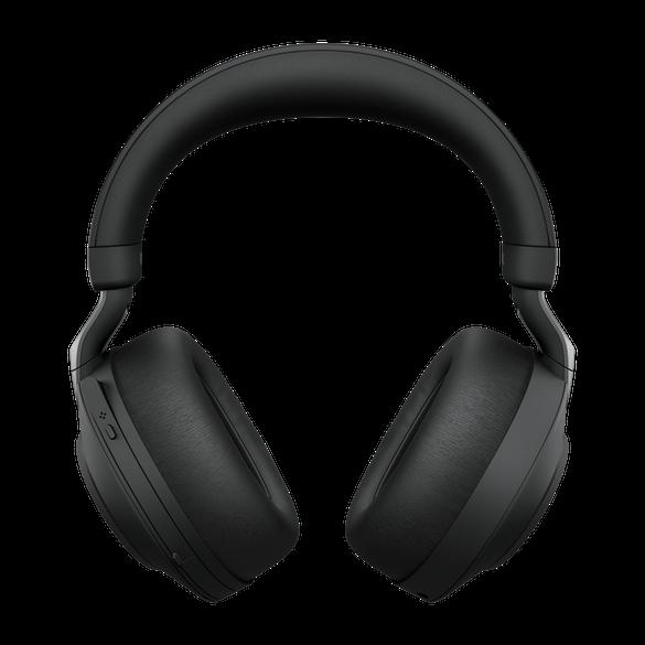 Jabra Evolve2 85 UC Stereo BT USB-C Headset schwarz