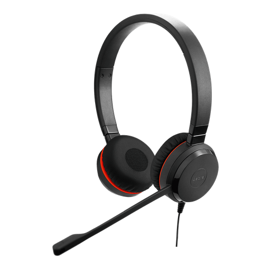 Jabra Evolve 30 II DUO - nur Headset