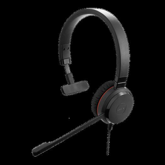 Jabra Evolve 30 II Mono - nur Headset