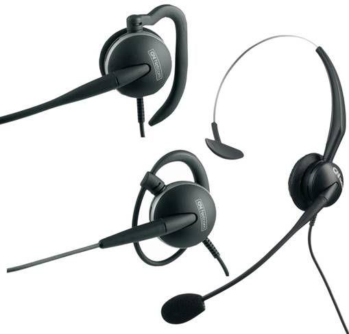 Jabra GN 2100 3 in 1, NC flex Headset