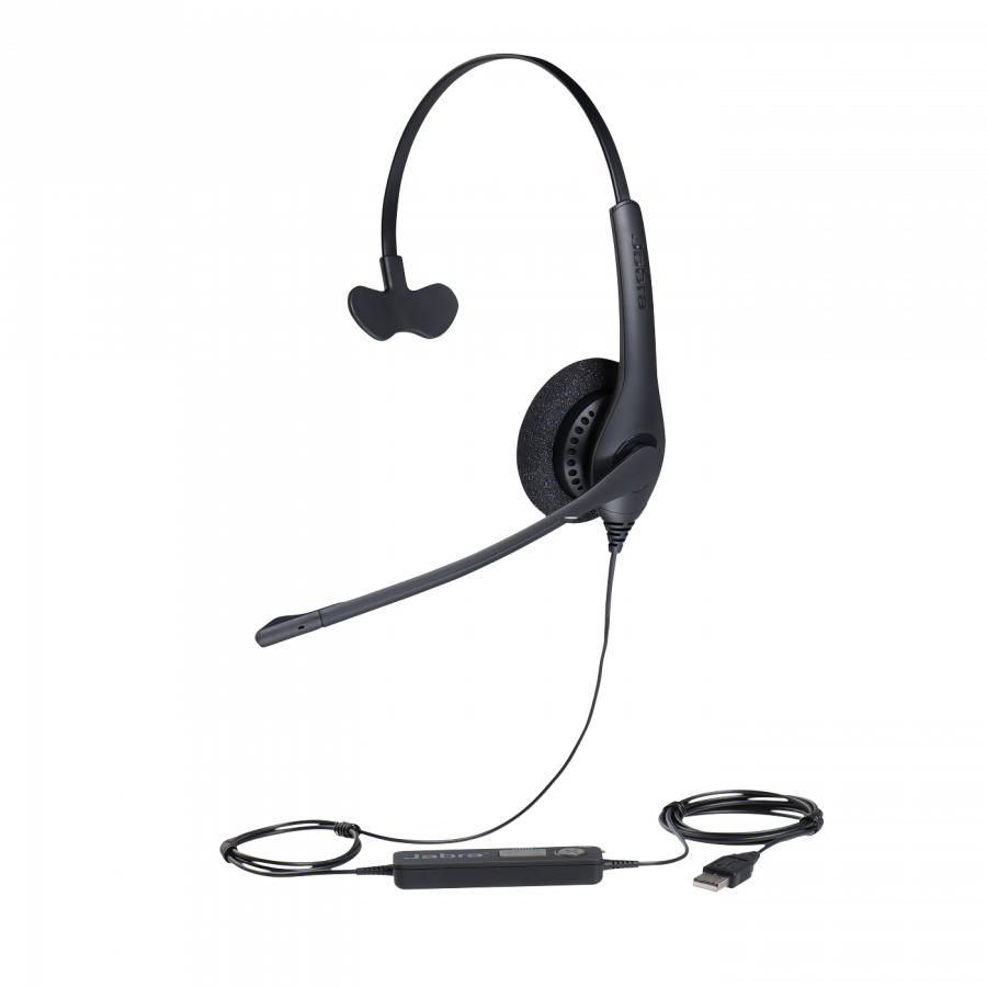 Jabra BIZ 1500 USB Mono NC Headset