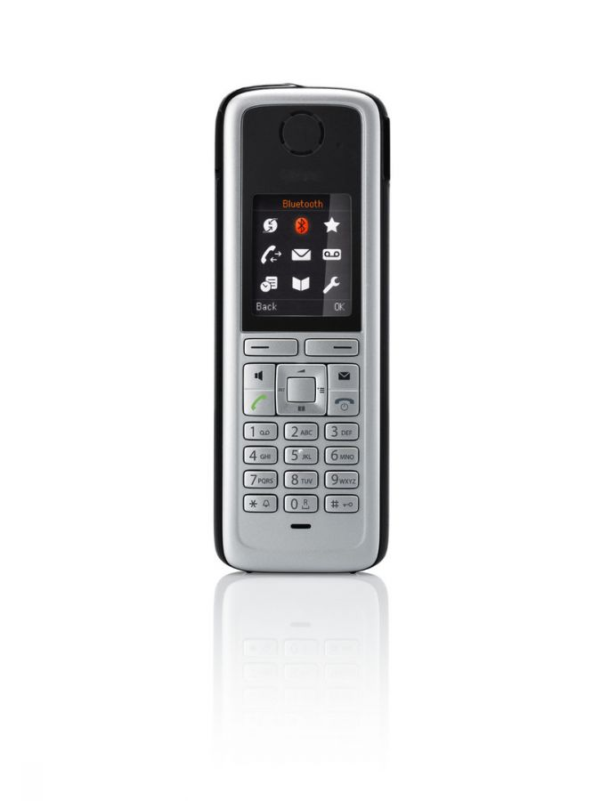 Unify OpenStage M3 Plus DECT Mobilteil