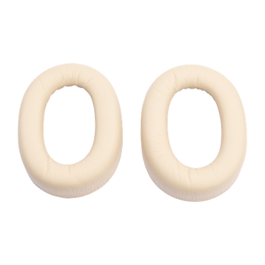 Jabra Evolve2 85 Ohrpolster beige 1 Paar