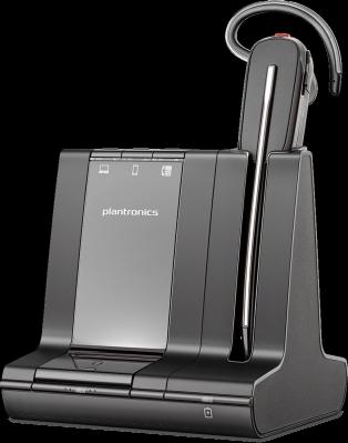 Plantronics Savi W8240 Office DECT Headset