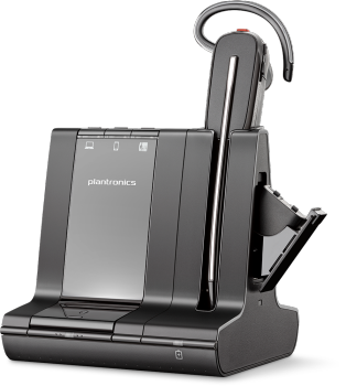 Plantronics Savi W8245-M Office DECT Headset
