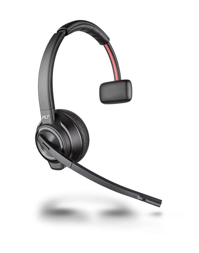 Plantronics Savi W8210 Ersatz-Headset