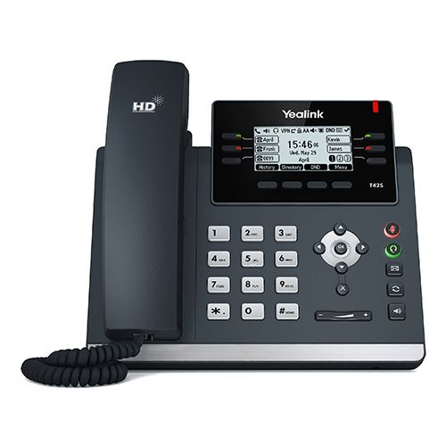 Yealink T42S SIP Telefon