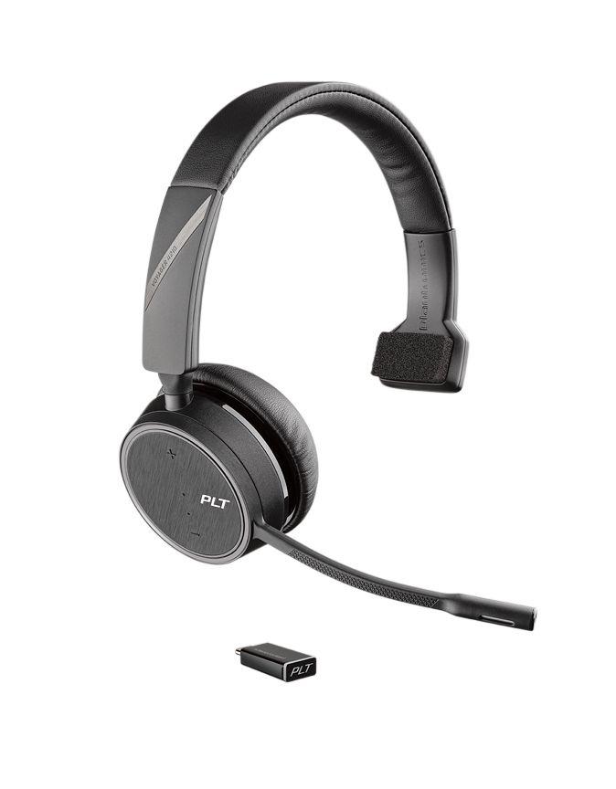 Plantronics Voyager 4210 UC Headset USB-C