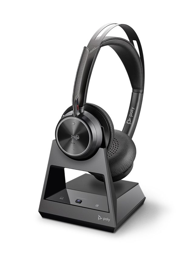 Poly Voyager Focus 2 Office-M Headset