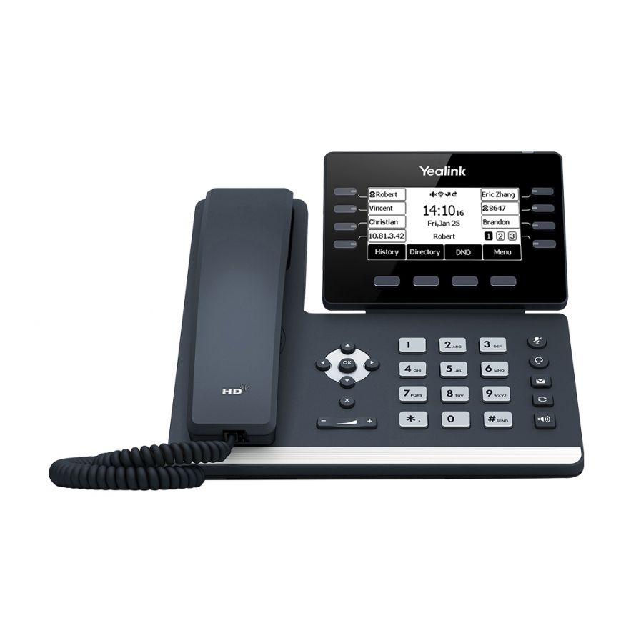 Yealink T53W SIP Telefon