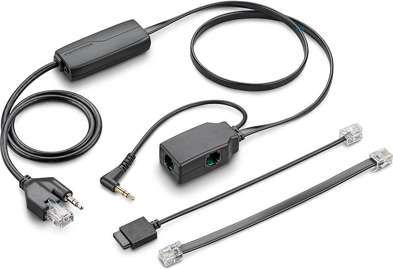 Plantronics APA-24 EHS-Adapter für CS500/Savi