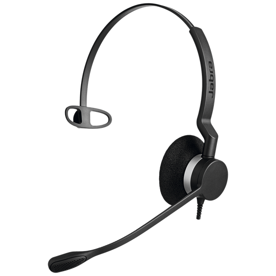 Jabra BIZ 2300 Mono Balanced Headset