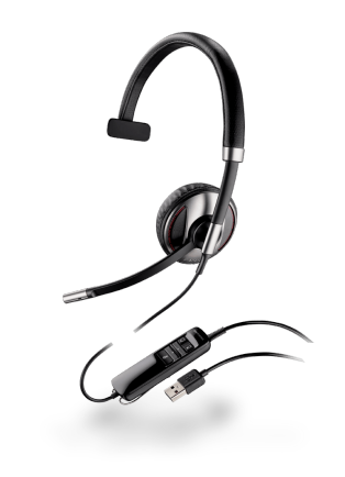 *Plantronics Blackwire C710-M Headset