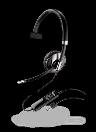 *Plantronics Blackwire C710 Headset