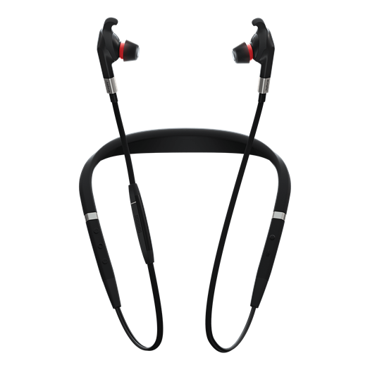 Jabra Evolve 75e MS inkl. Link 370 Headset