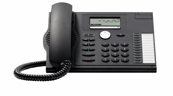 Mitel 5370 IP Tischtelefon refurbished