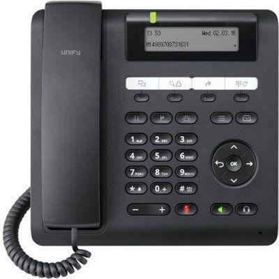 Unify OpenScape CP205 Tischtelefon