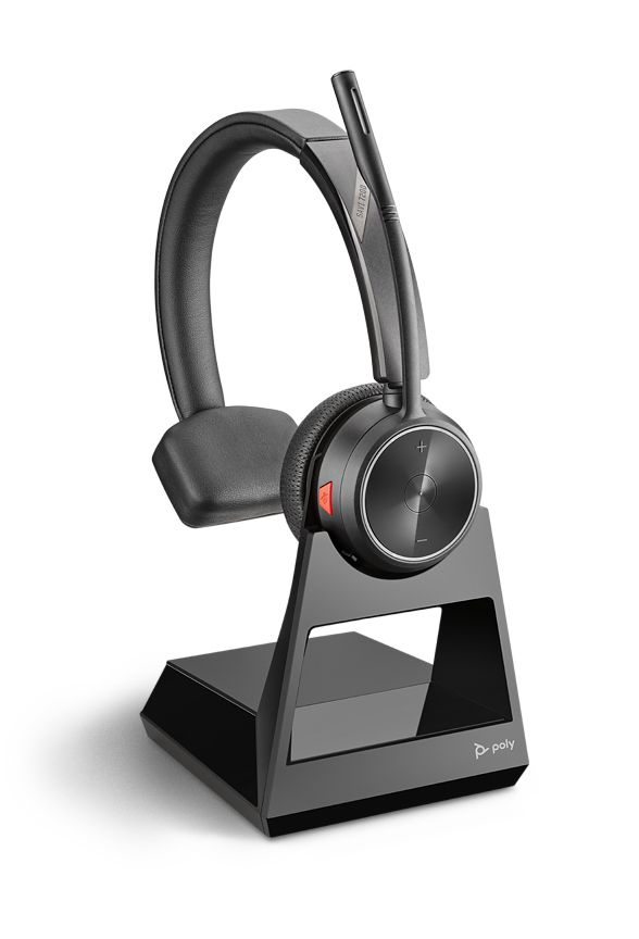 Plantronics Savi W7210 Office DECT Headset