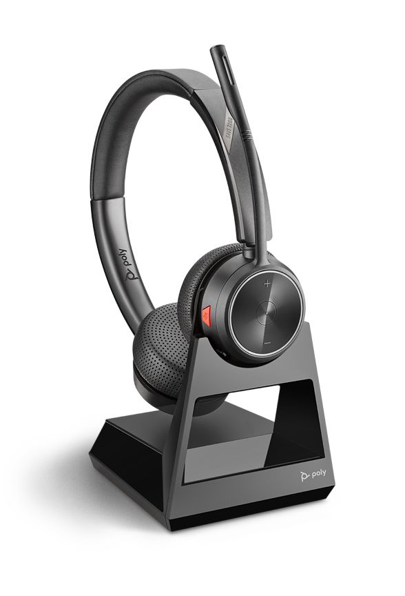 Poly Savi W7220 Office DECT Headset