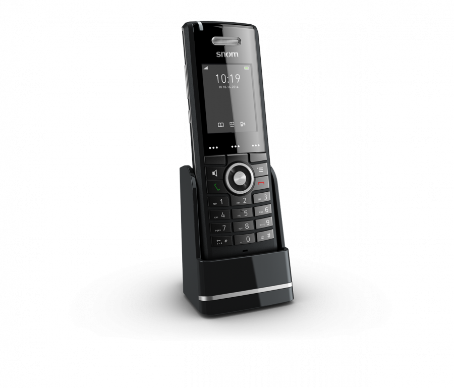 Snom M65 DECT Mobilteil